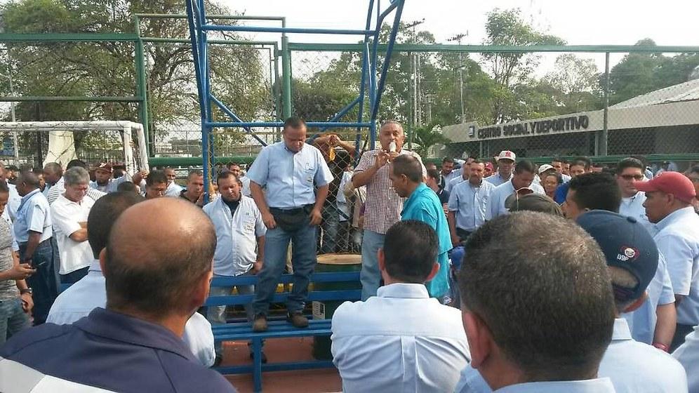 """Venezuela: Ultrareaktionäre Provokationen und Scherbenhaufen der Illusion vom """"Sozialismus des 21. Jahrhunderts"""""""