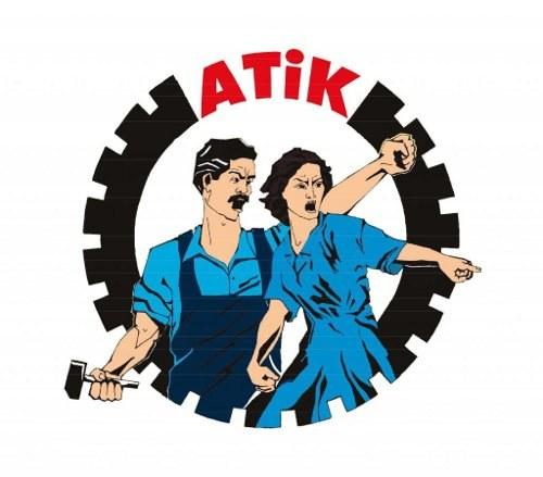 """ATIK: """"Erobert die Straßen am internationalen Kampftag der Arbeiterklasse!"""""""
