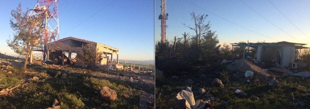 Brandgefährlich: Türkische Angriffe auf Syrien und den Irak
