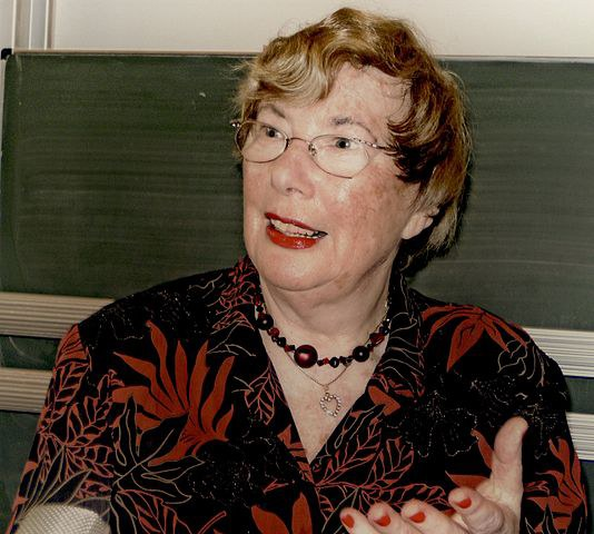 Felicia Langer ruft zur Solidarität mit Gefangenen auf