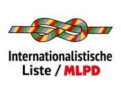 Internationalistische Liste/MLPD wählen, weil ... sie klar gegen den Rechtsruck der Regierung ist