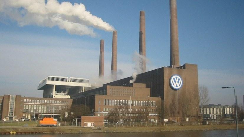"""""""Der Protest gegen VW und Regierung verbreitert sich"""""""