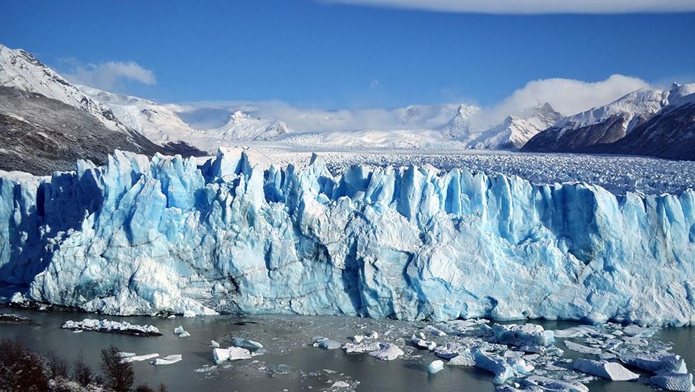 Arktisches Saatgut-Depot bedroht