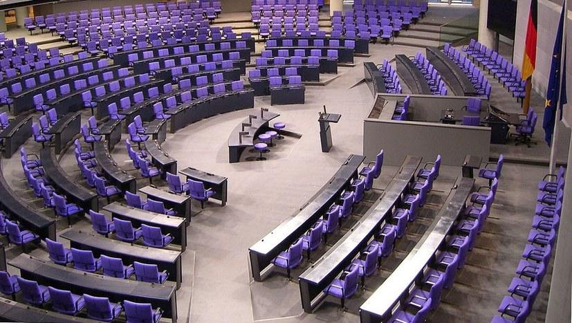 """Bundestag verabschiedet Betriebsrenten""""stärkungs""""gesetz"""