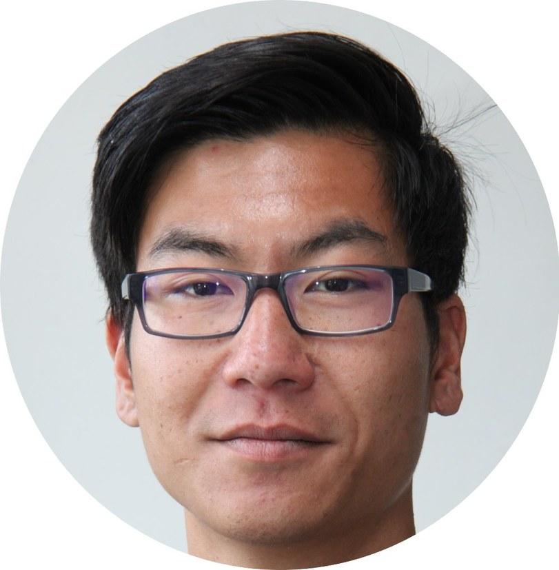 Cheng-Wei Luong, REBELL-Mitglied aus Duisburg