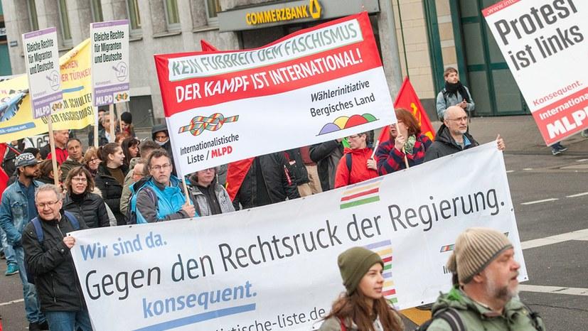 Die Märchenstudie von den rechtsextremen Ostdeutschen