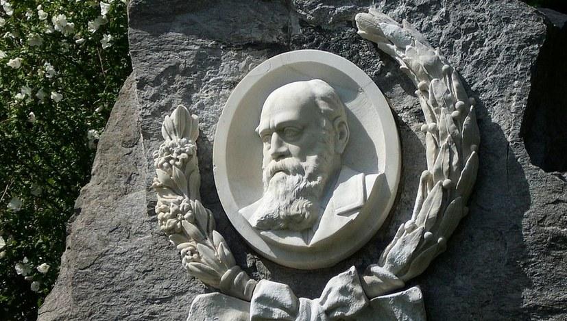 Georg Herwegh vor 200 Jahren geboren