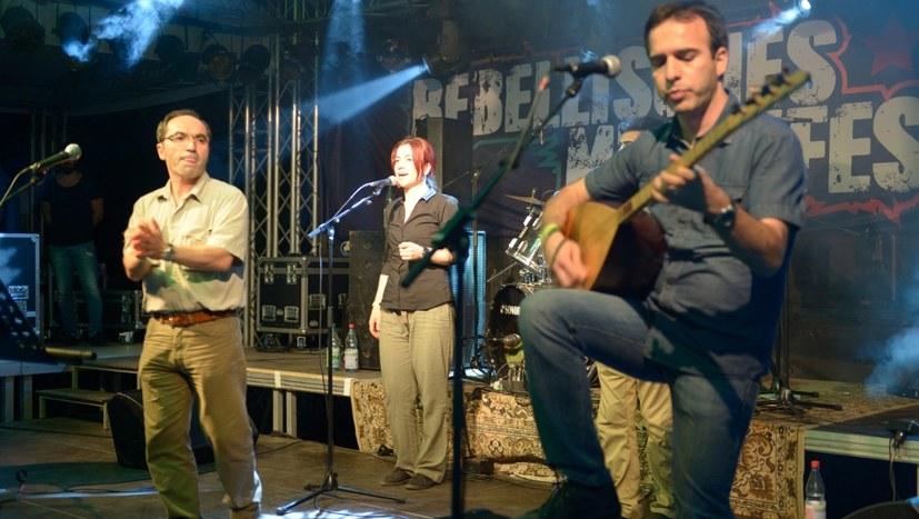 Grup Yorum live