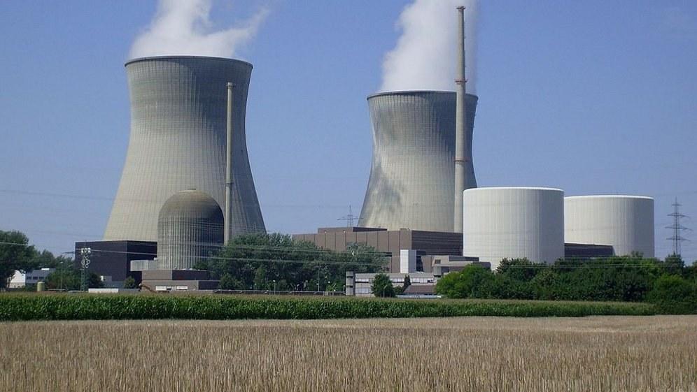 Atomkraftwerk Grundremmingen (foto: Felix König (CC BY-SA 3.0)