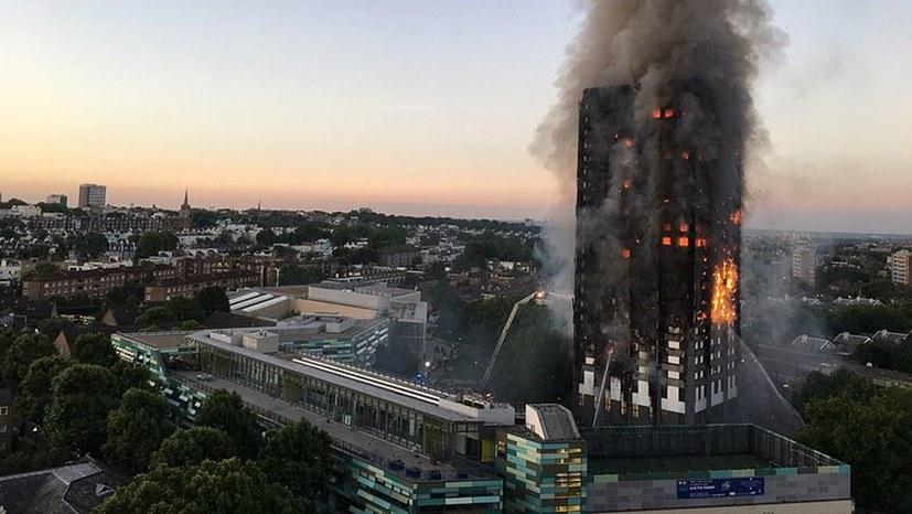 Flammendes Inferno: Profitgier war der Grund
