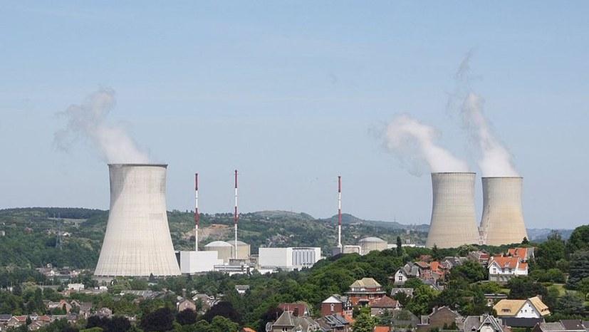 NRW verkauft Beteiligung an Tihange und Doel