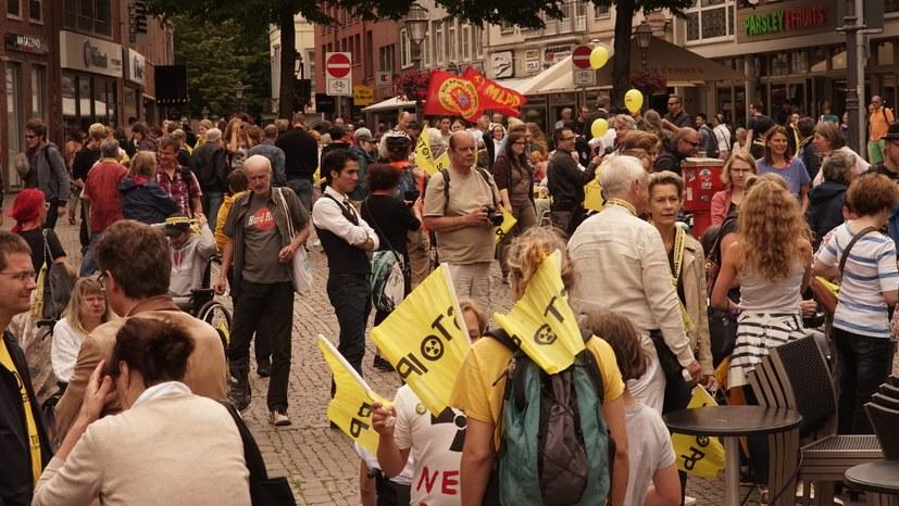 Castor-Transport kommt wieder über den Neckar