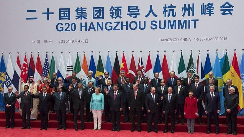 Was war los auf dem G20-Gipfel?
