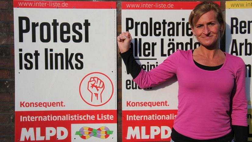 Meinungsmanipulation vor der Bundestagswahl