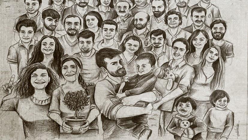 Gedenkveranstaltungen für Suruc-Opfer