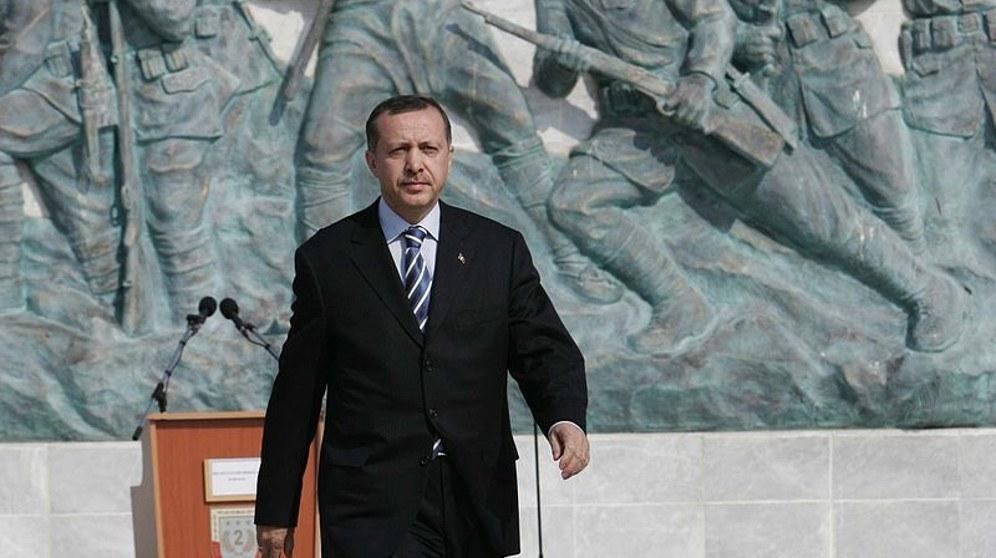 Kursänderung in der Türkei-Politik?