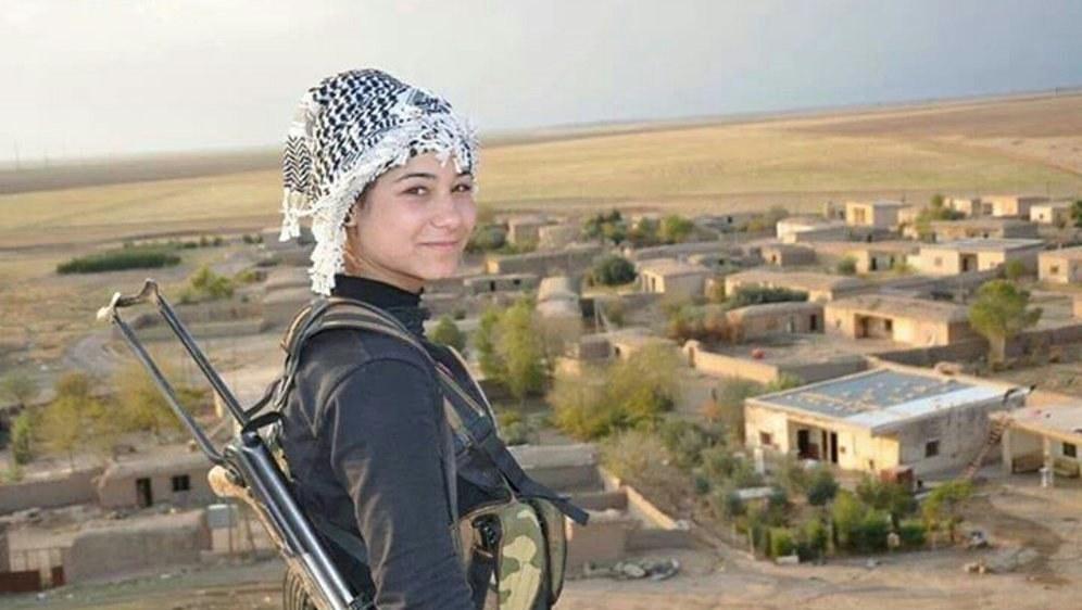 Plant Türkei Einmarsch in Afrin?