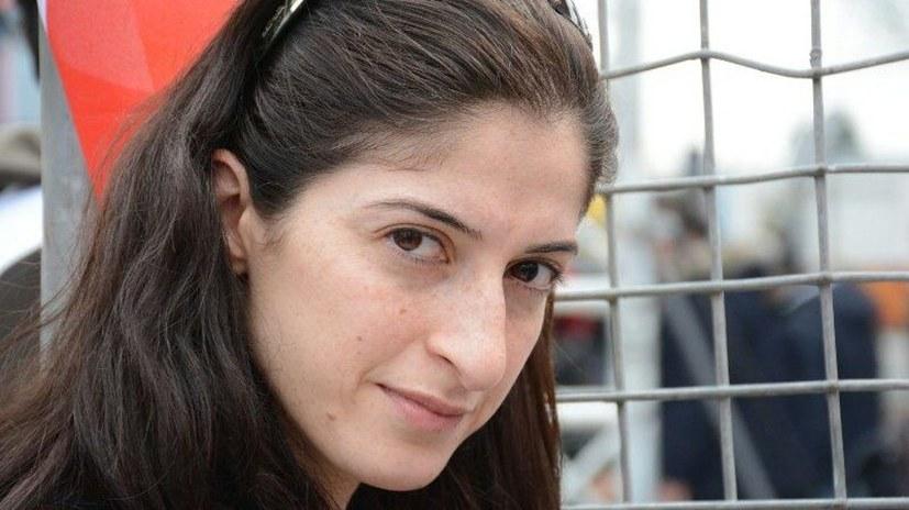 """""""Alle politischen Gefangenen in der Türkei freilassen"""""""