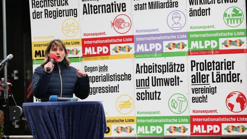 Dortmund: Genau richtig für den Wahlkampfauftakt