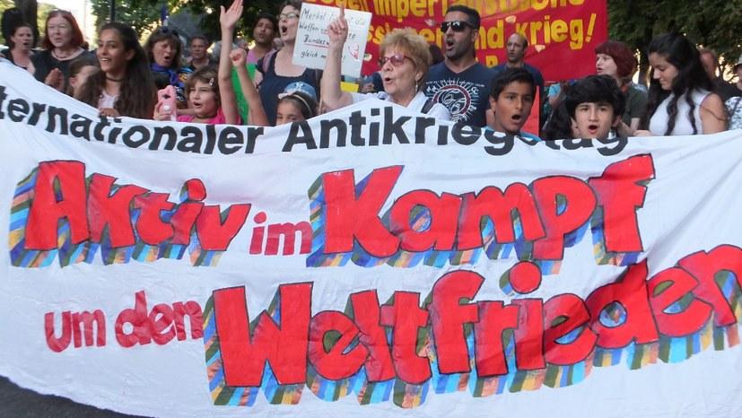 Nukleare NATO-Pläne verschärfen zwischenimperialistische Widersprüche