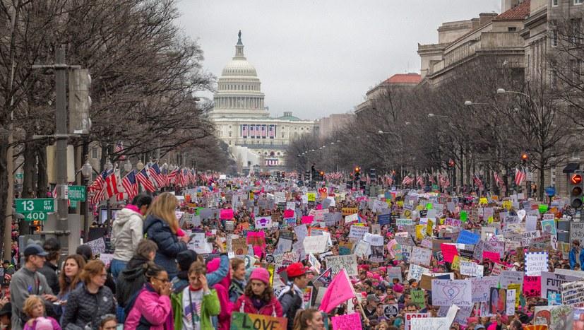 Trump beendet DACA - Angst vor der Rebellion der Jugend