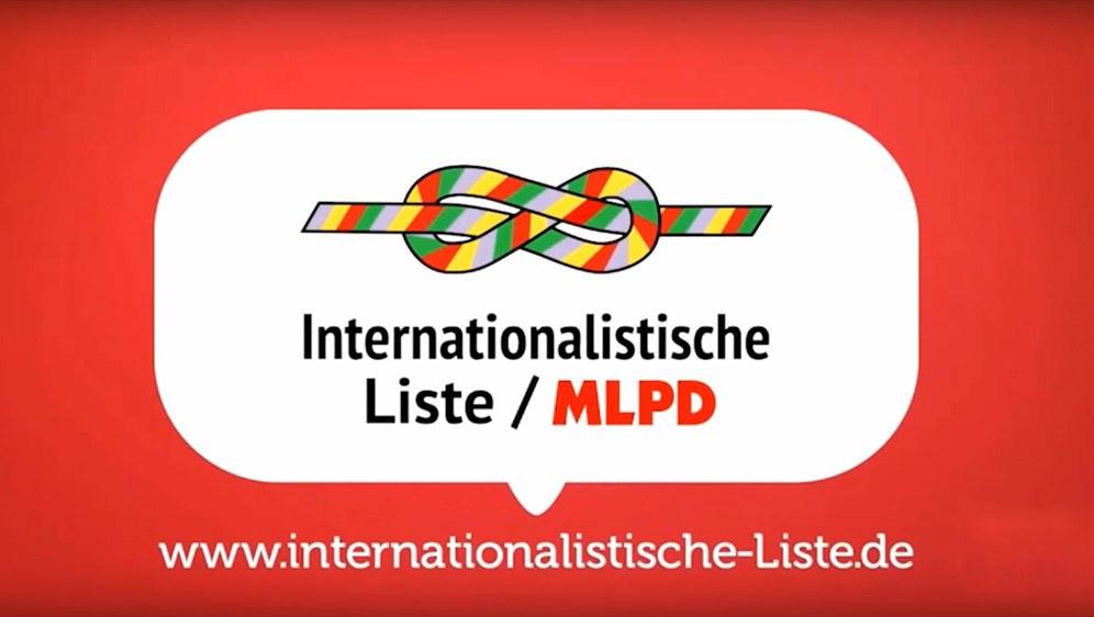 Wahlspot das größte Industrieverbrechen Deutschlands