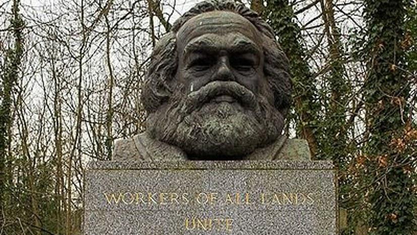 """""""Das Kapital"""" wird 150 - und Marx behielt recht"""