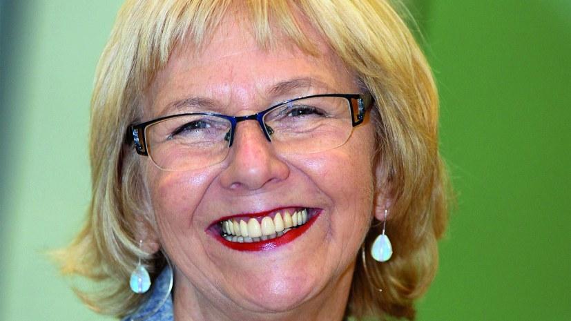 Jugendbildungstag mit Monika Gärtner-Engel