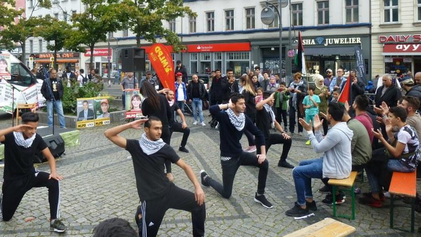 Internationales Jugend- und Kulturfest