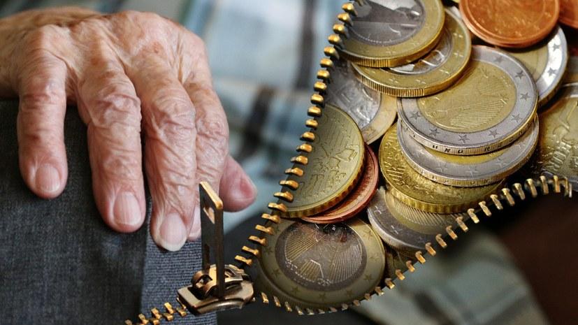 Was Merkels Dementi zur Rente mit 70 wert ist ...