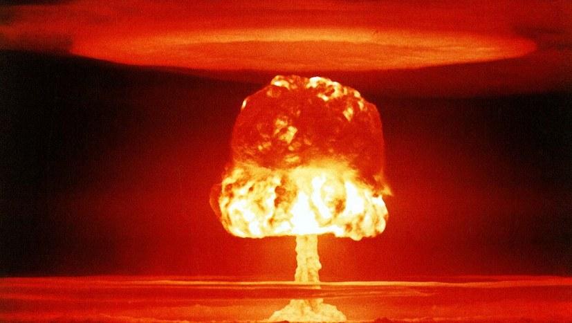 "Trump droht Nordkorea mit ""völliger Zerstörung"""