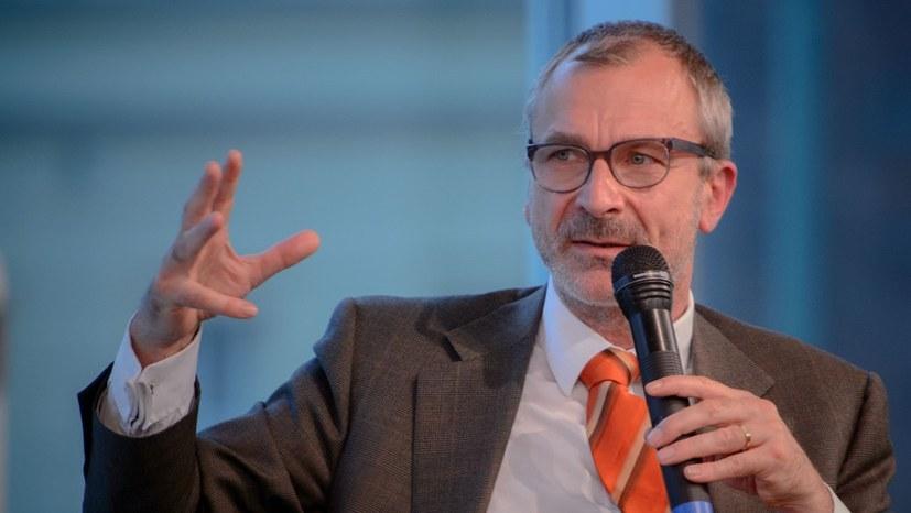 Volker Beck wurde die weitere Verbreitung von Lügen über die MLPD gerichtlich untersagt (foto: Heinrich-Böll-Stiftung)