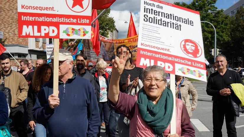 Landgericht Hamburg erlässt einstweilige Verfügung gegen Volker Beck