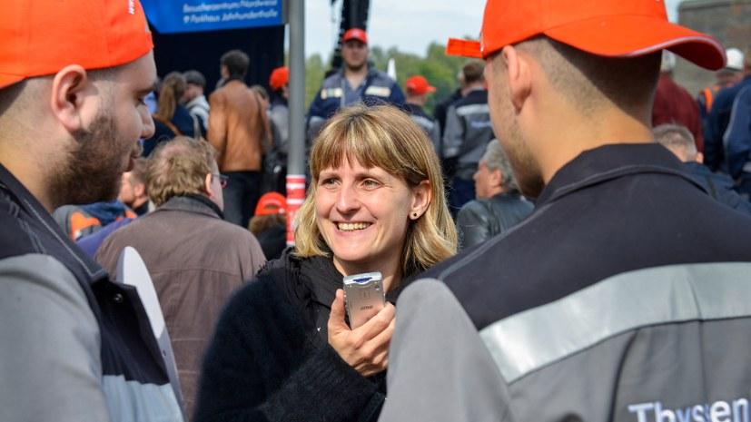 Gabi Fechtner kommentiert den Wahlausgang