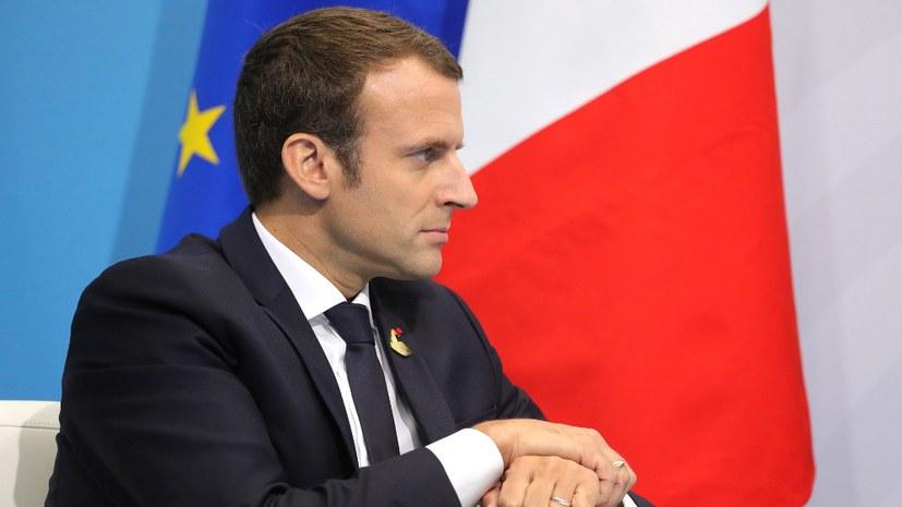 Macron Europas neuer Sonnenkönig?