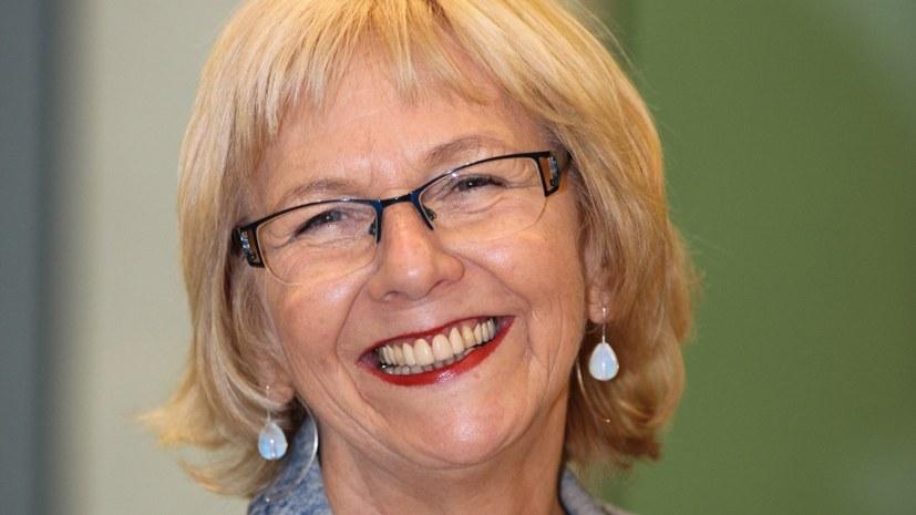Solidarität mit Monika Gärtner-Engel