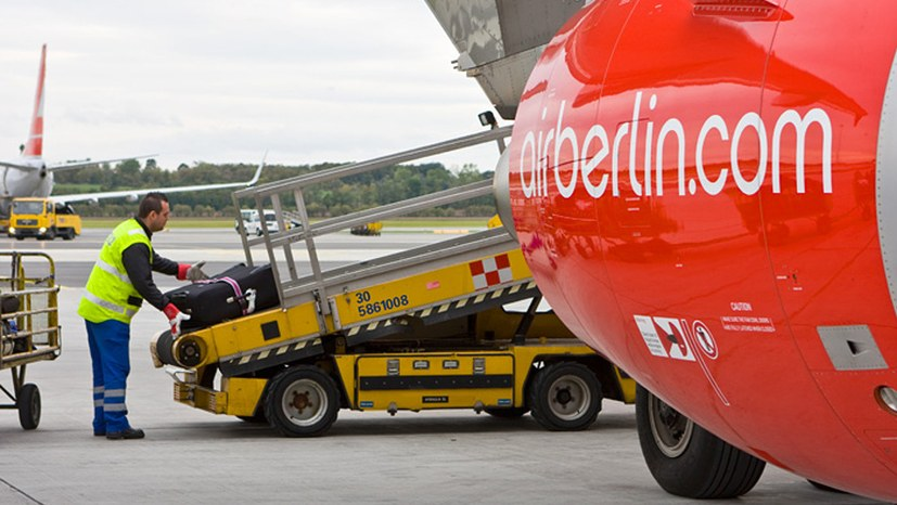 Testfall Air Berlin?