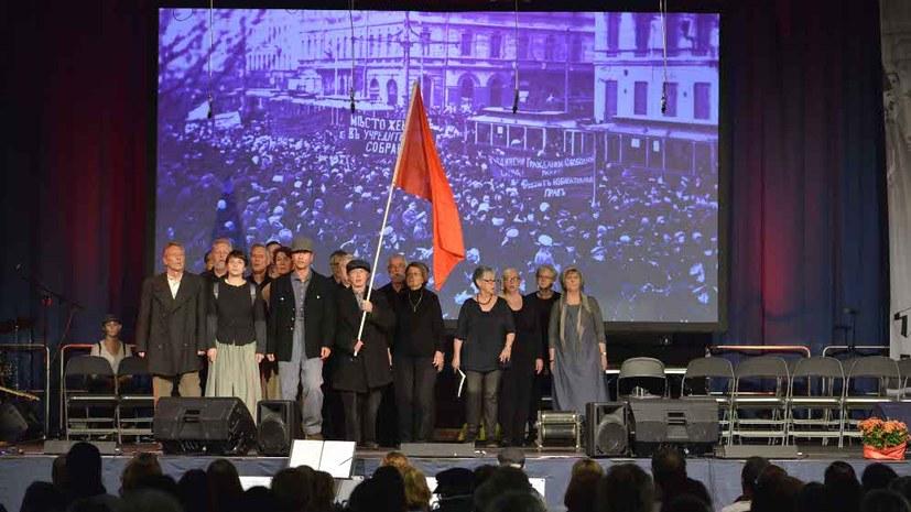 Beeindruckender Erfolg der solidarischen Streitkultur