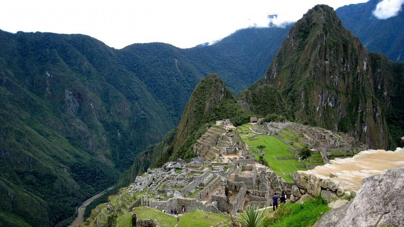 Canto Vivo - Umweltarbeit und Entwicklung in Peru