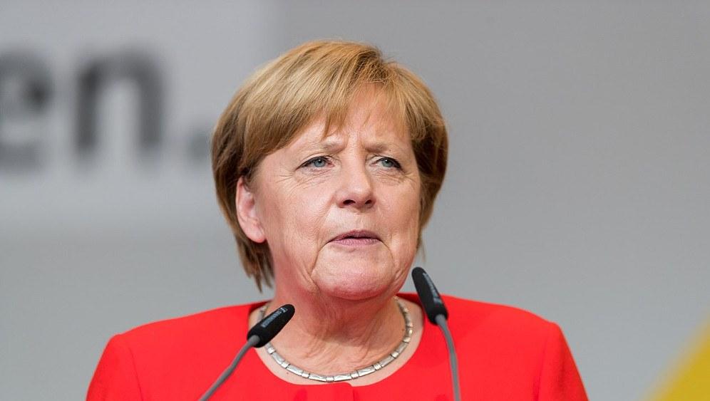 Bundeskanzlerin Angela Merkel (foto: Sven Mandel (CC BY-SA 4.0))