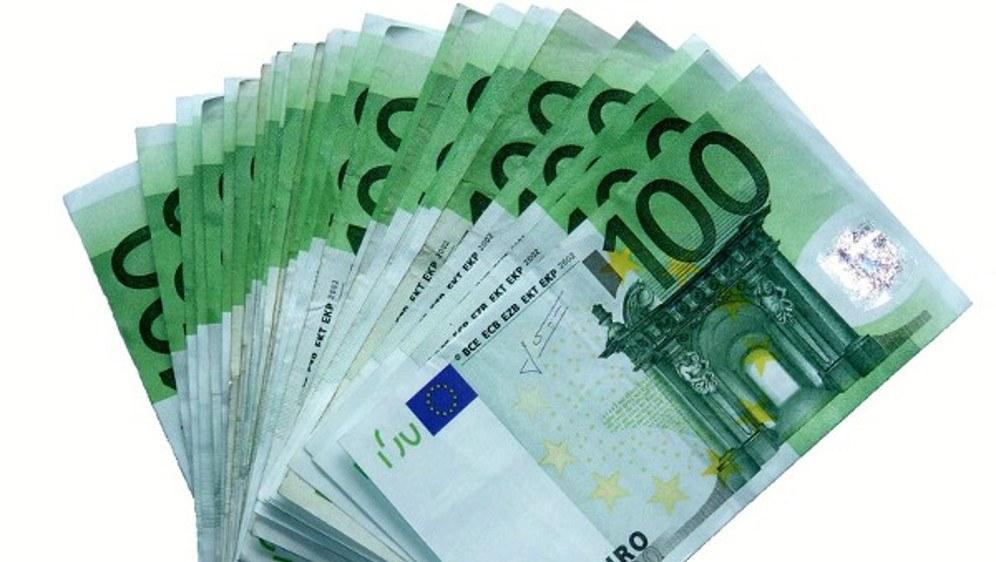 Milliarden Euro gehen jährlich an den Finanzämtern vorbei in Steueroasen