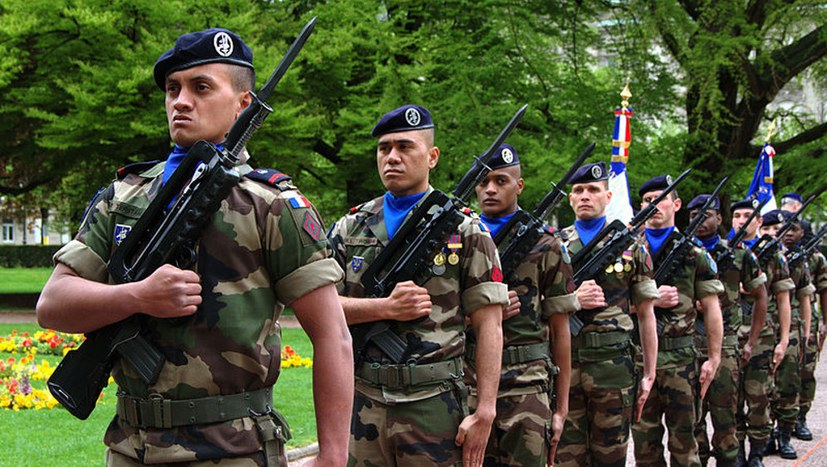 EU-Militärpakt verschärft die Weltkriegsgefahr