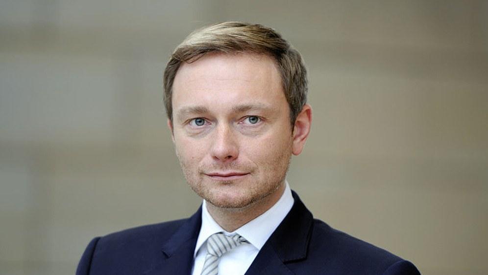 FDP-Chef Christian Lindner - die BDI-Forderungen sind sein Programm (foto: Michael Rulsch - Wikimedia Commons)