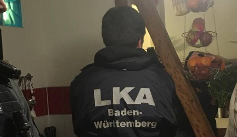 """Weitere Eskalation der """"Linksextremismus""""-Kampagne"""