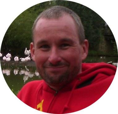 Florian Lutz, Gelsenkirchen