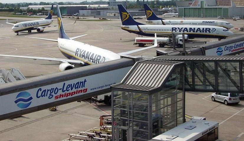 Piloten-Streik bei Ryanair