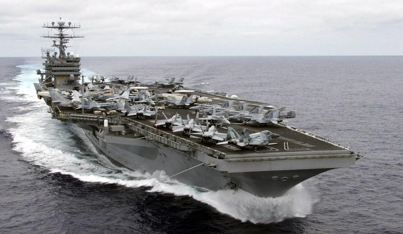 """Trumps """"Sicherheitsstrategie"""" verschärft die imperialistische Konkurrenz"""