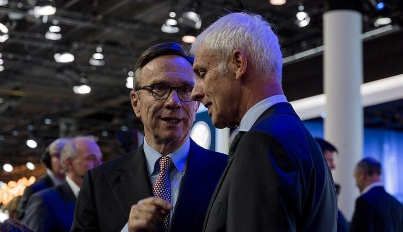 Warum will VW auf Dieselsubventionen verzichten?