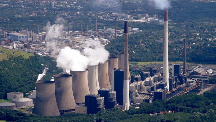 EU-Kommission fährt den Klimaschutz gegen die Wand