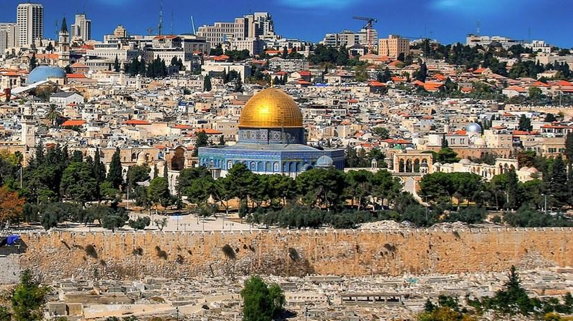 Hände weg von Jerusalem! Solidarität mit dem palästinensischen Befreiungskampf!